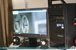 Lenovo ThinkStation S30