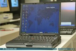 Lenovo IBM ThinkPad X60s