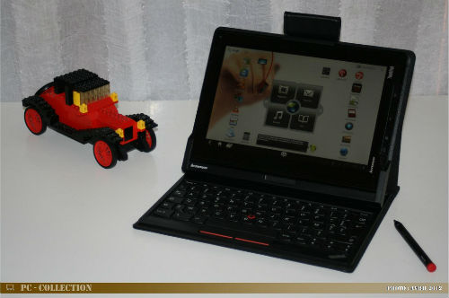 LENOVO ThinkPad Tablet 1