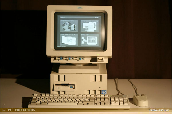 IBM PS/1 2121-142