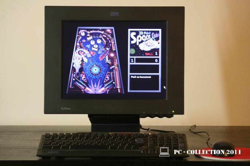 IBM NetVista X40i