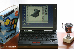 IBM ThinkPad 760E 9546-E1W