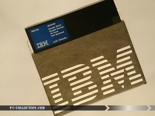 IBM Disquette 5.25