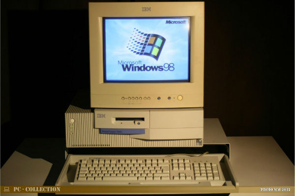 Personal Computer 300GL