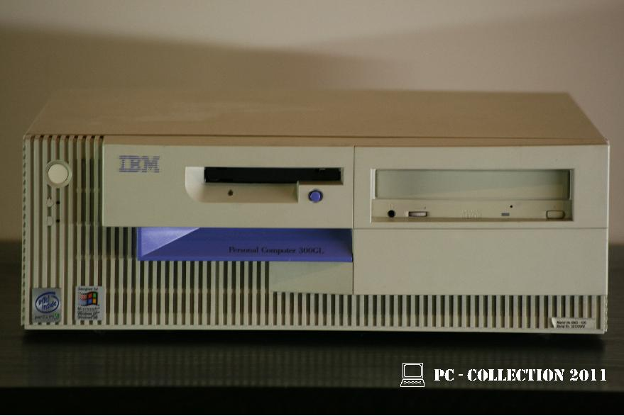 IBM Personal Computer 300GL