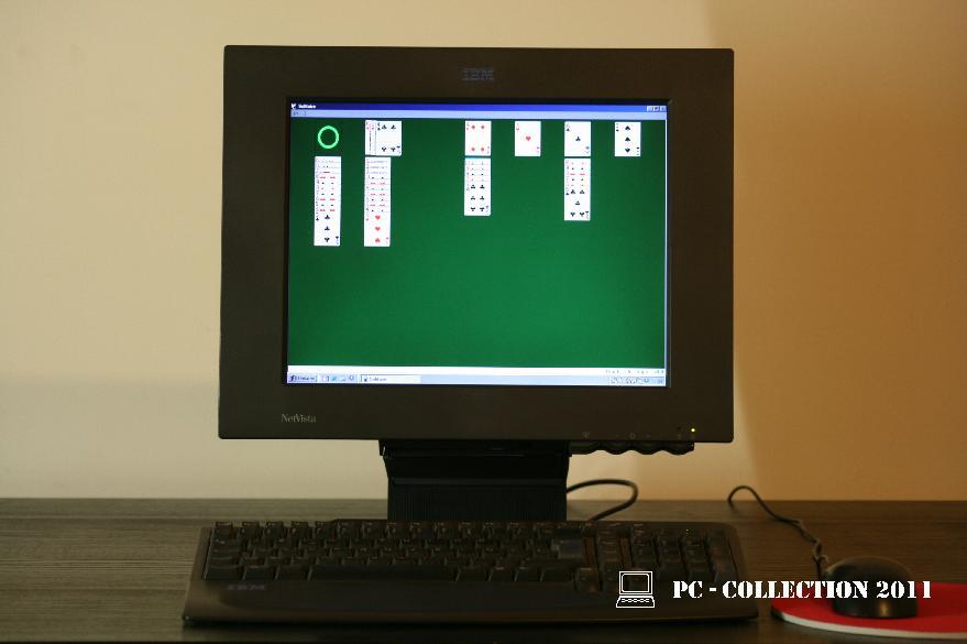 IBM NetVista X40