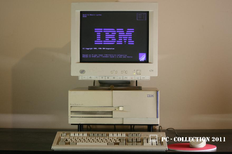 IBM Personal Computer 750