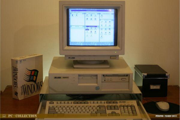 Laser 486DX2
