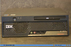 IBM ThinkCentre A50 8089-75G