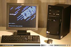 IBM Netvista 8307