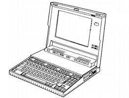IBM 8543