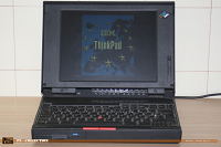 IBM ThinkPad 370C