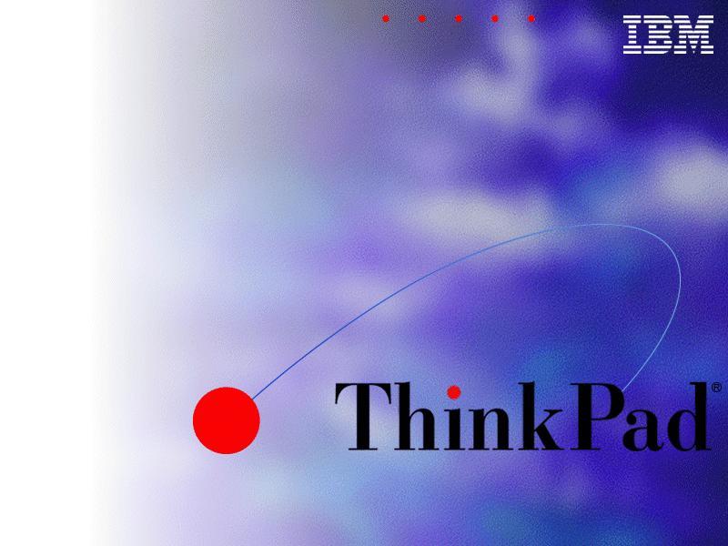 Wallpaper IBM 2