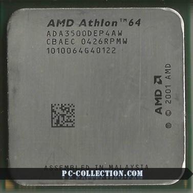 AMD Athlon 3500+