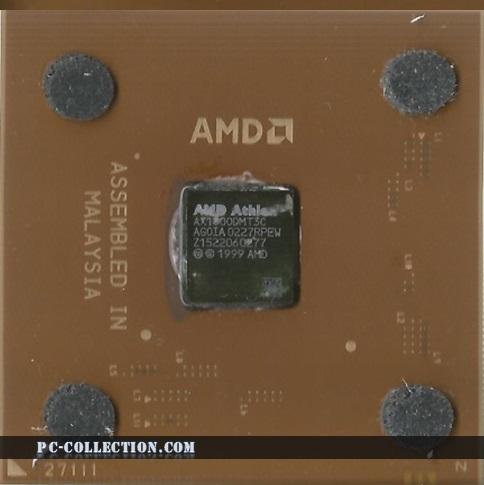 AMD Athlon 1800+
