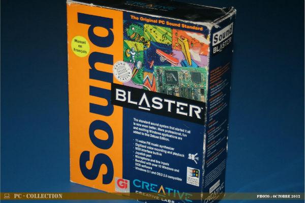 Creative Sound Blaster 2.0