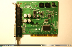 Creative Sound Blaster CT5801