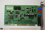 Sound Blaster Vibra 16
