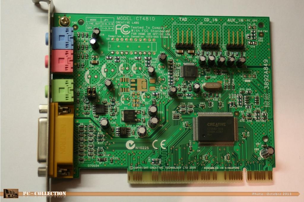 WinWorld Sound Blaster Drivers Sound Blaster AWE32