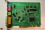 Sound Blaster VIBRA 128