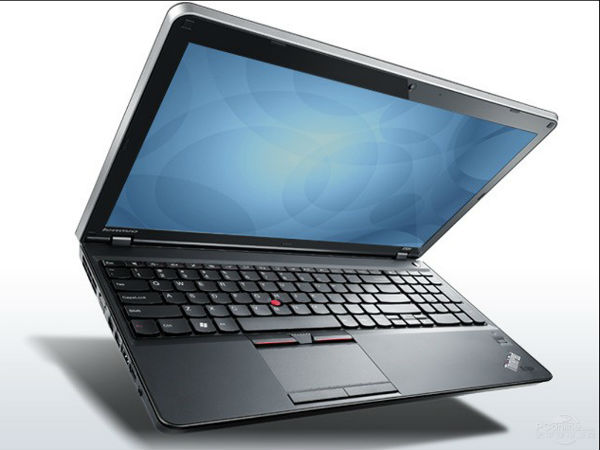 Wallpaper Lenovo ThinkPad Edge E520