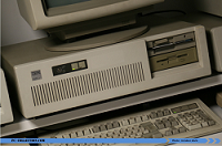 IBM PC AT 5170