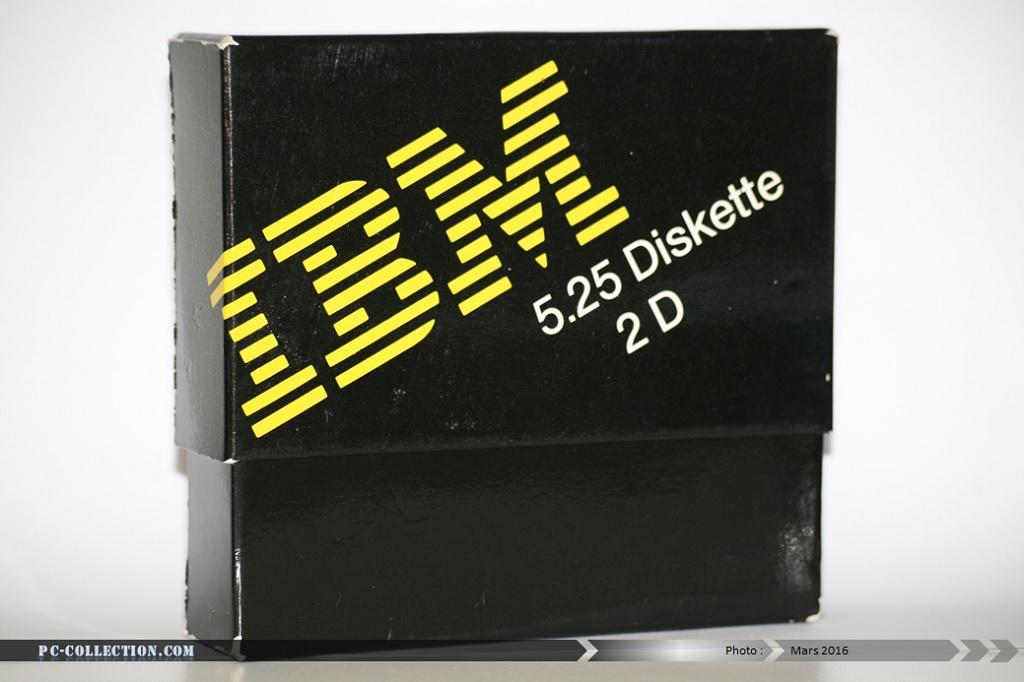 IBM 5.25