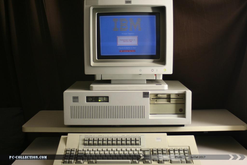 Collection IBM