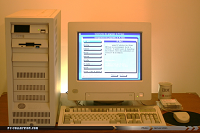 IBM PS/2 Model 95