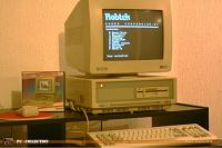 PC1512SD