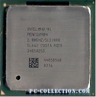 Pentium 4 2.80 Ghz