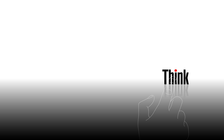 Think Blanc