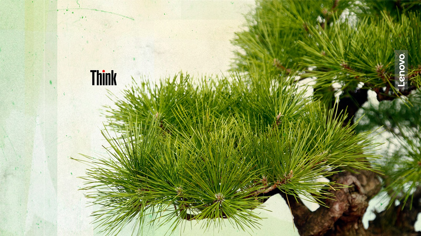 Lenovo Tree