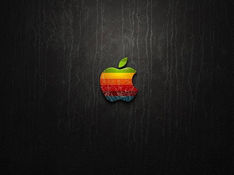 Wallpaper Apple Computer